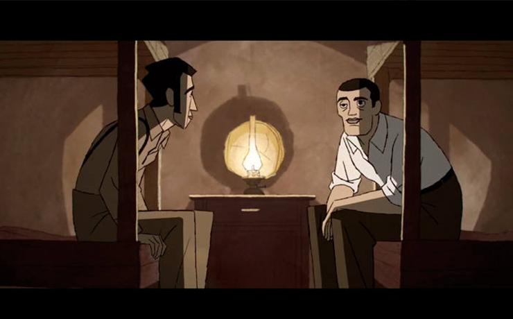 The Glow produce su primer largometraje