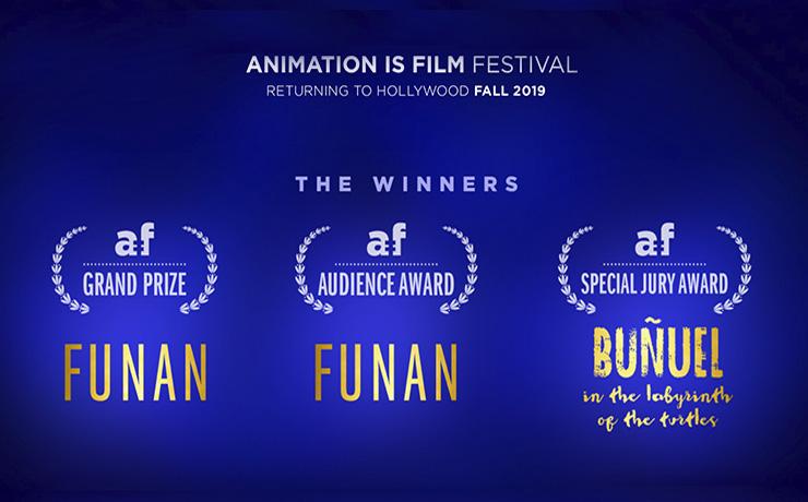 Premiere Mundial «Buñuel en el Laberinto de las Tortugas». Premio del Jurado