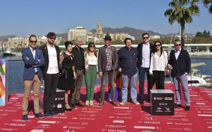 Buñuel en el Laberinto de las Tortugas, se estrena en España y arrasa en el Festival de Málaga 2019